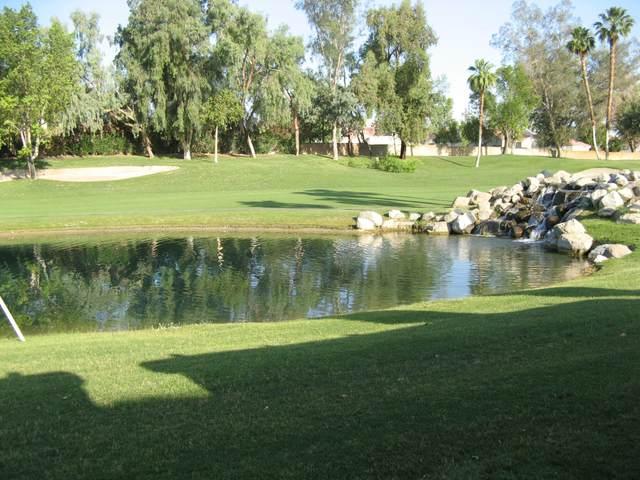 41681 Woodhaven Drive, Palm Desert, CA 92211 (MLS #219051057) :: Brad Schmett Real Estate Group