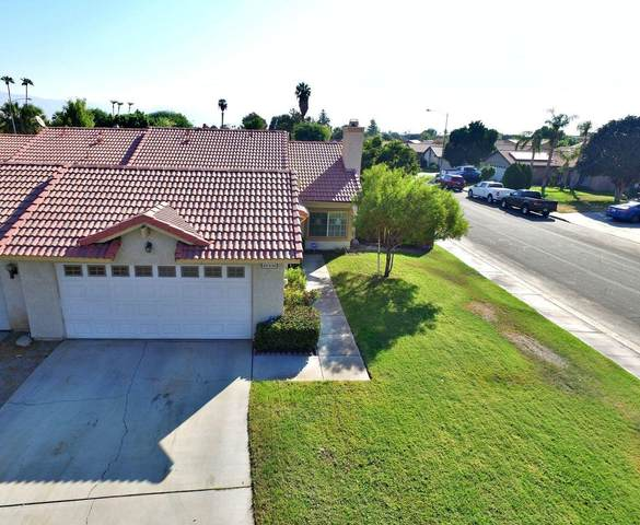 45630 Holly Court, Indio, CA 92201 (MLS #219051064) :: Brad Schmett Real Estate Group