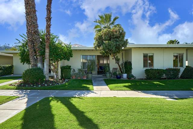 1881 S Araby Drive, Palm Springs, CA 92264 (MLS #219051065) :: KUD Properties