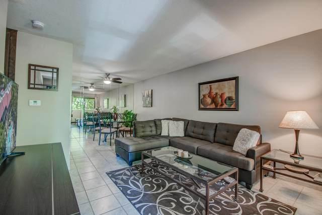 2812 N Auburn Court, Palm Springs, CA 92262 (MLS #219051066) :: Desert Area Homes For Sale