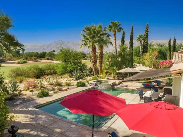 81275 National Drive, La Quinta, CA 92253 (MLS #219051074) :: The Jelmberg Team