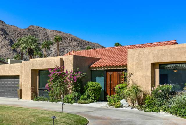 46460 Manitou Drive, Indian Wells, CA 92210 (MLS #219051090) :: Zwemmer Realty Group