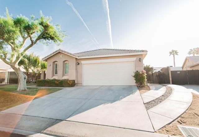 41206 Aetna Springs Street, Indio, CA 92203 (MLS #219051097) :: Mark Wise | Bennion Deville Homes