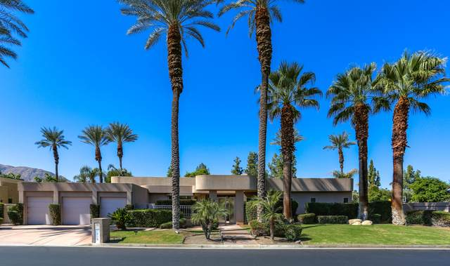 105 Waterford Circle, Rancho Mirage, CA 92270 (MLS #219051120) :: Zwemmer Realty Group