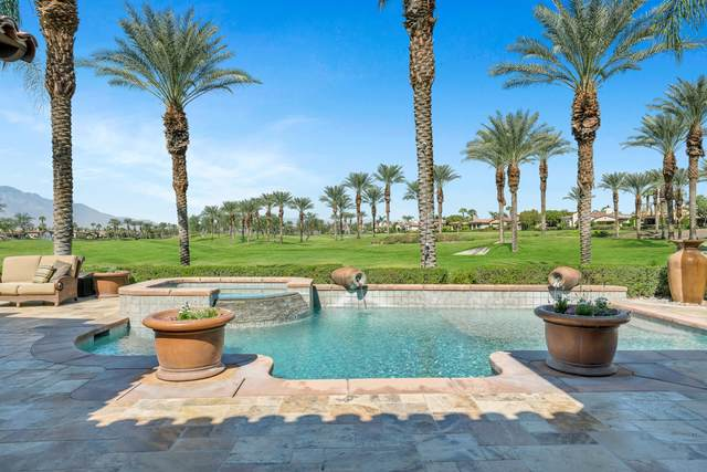 76322 Via Chianti, Indian Wells, CA 92210 (MLS #219051123) :: Zwemmer Realty Group