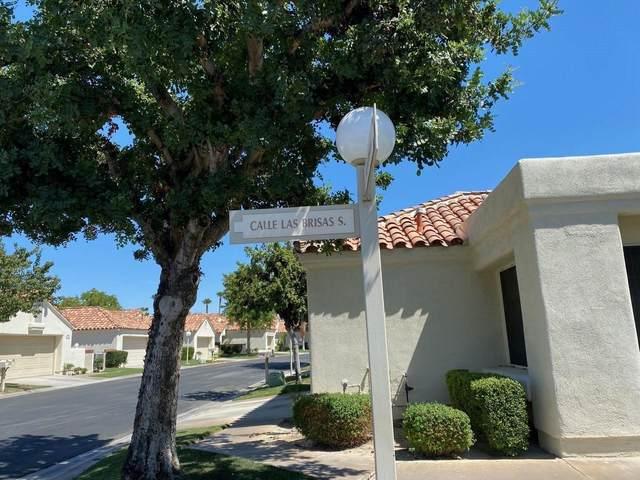 77611 Calle Las Brisas, Palm Desert, CA 92211 (MLS #219051130) :: Brad Schmett Real Estate Group