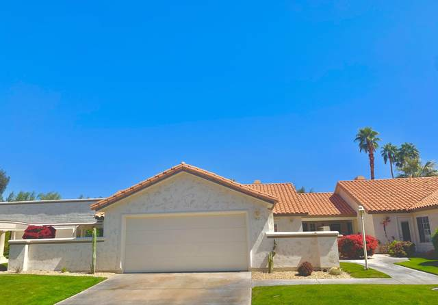 162 Desert Falls Drive Drive, Palm Desert, CA 92211 (MLS #219051146) :: Mark Wise | Bennion Deville Homes