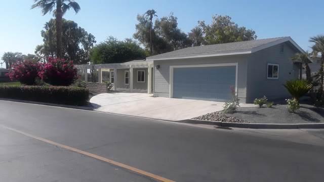 74685 Mexicali Rose, Thousand Palms, CA 92276 (MLS #219051148) :: The Jelmberg Team