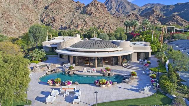47301 Las Cascadas Court, Indian Wells, CA 92210 (MLS #219051155) :: Mark Wise | Bennion Deville Homes