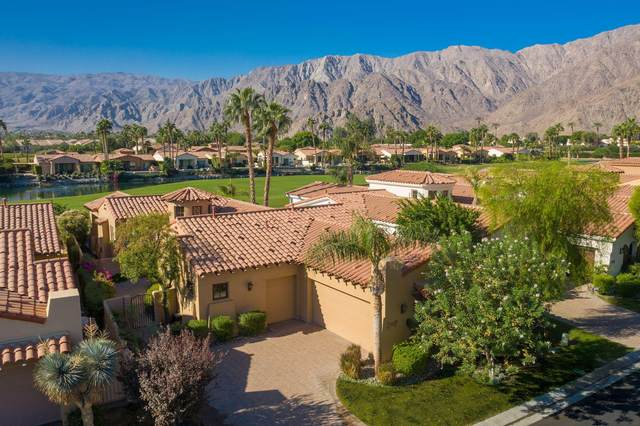 77925 Laredo Court, La Quinta, CA 92253 (MLS #219051157) :: Mark Wise | Bennion Deville Homes
