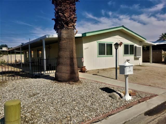 73442 Boca Chica Trail, Thousand Palms, CA 92276 (MLS #219051161) :: Brad Schmett Real Estate Group