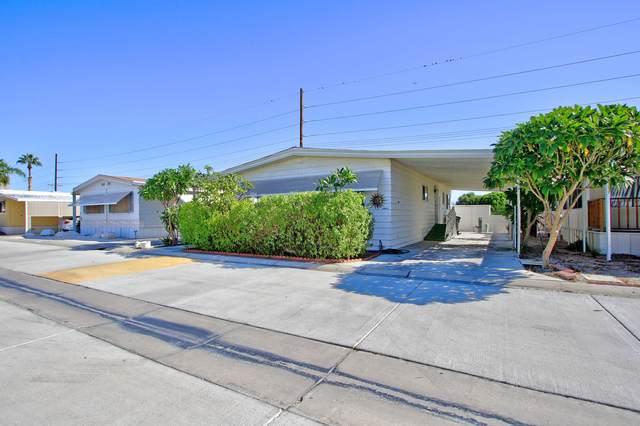 46618 Madison Street #38, Indio, CA 92201 (#219051168) :: The Pratt Group