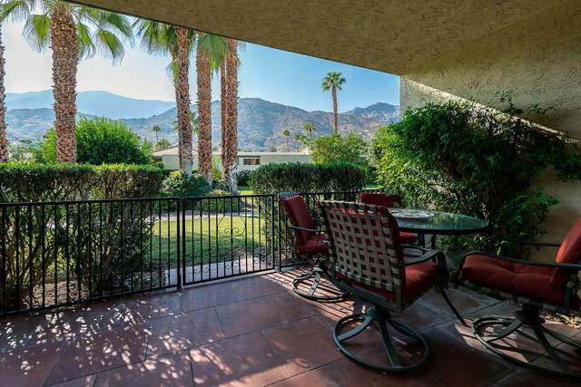 421 E Via Ensenada Circle, Palm Springs, CA 92264 (MLS #219051171) :: Zwemmer Realty Group