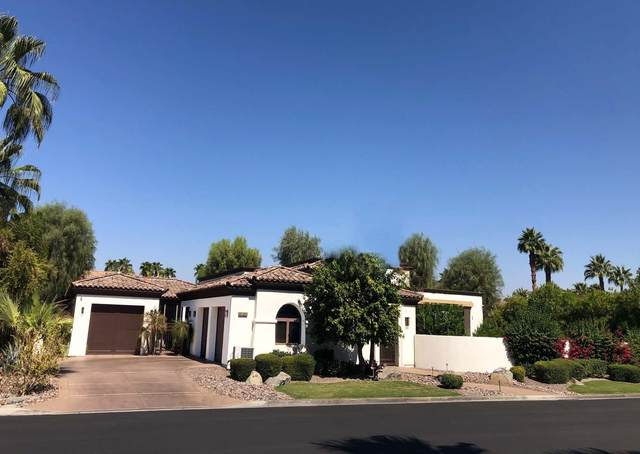 77682 Via Venito, Indian Wells, CA 92210 (MLS #219051172) :: Brad Schmett Real Estate Group