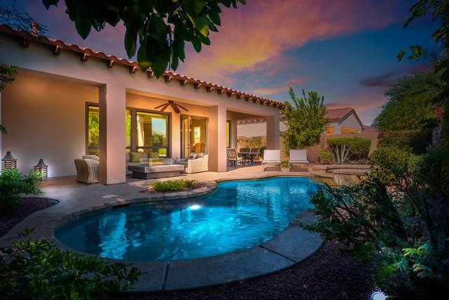 41804 Via Treviso, Palm Desert, CA 92260 (MLS #219051196) :: Zwemmer Realty Group