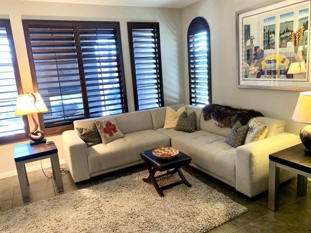 6335 Via Stasera, Palm Desert, CA 92260 (MLS #219051198) :: Brad Schmett Real Estate Group