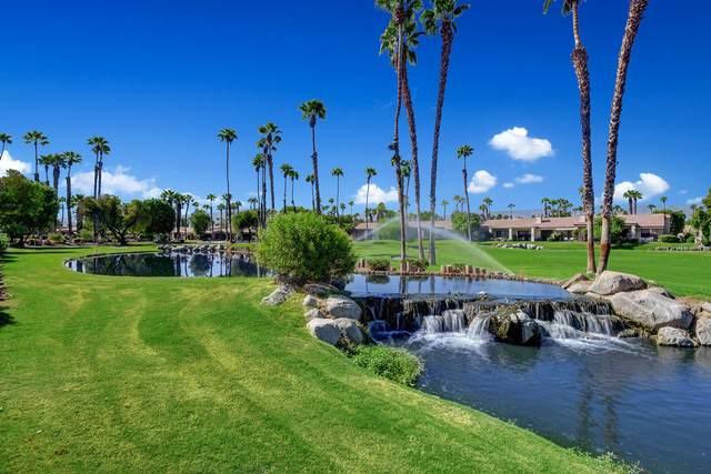 38397 Gazania Circle, Palm Desert, CA 92211 (MLS #219051199) :: Mark Wise   Bennion Deville Homes