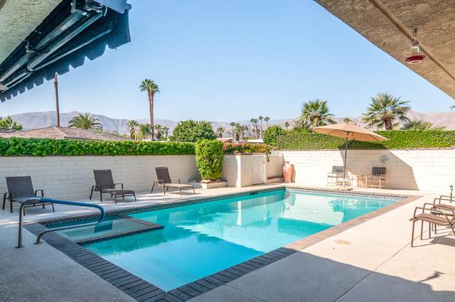 45 Colgate Drive, Rancho Mirage, CA 92270 (MLS #219051203) :: Mark Wise | Bennion Deville Homes