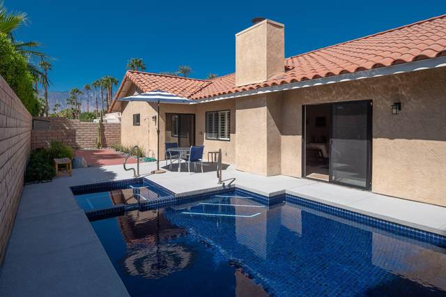 70321 Chappel Road, Rancho Mirage, CA 92270 (MLS #219051220) :: Brad Schmett Real Estate Group