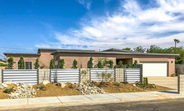 2134 E Powell Road, Palm Springs, CA 92262 (MLS #219051221) :: The Jelmberg Team