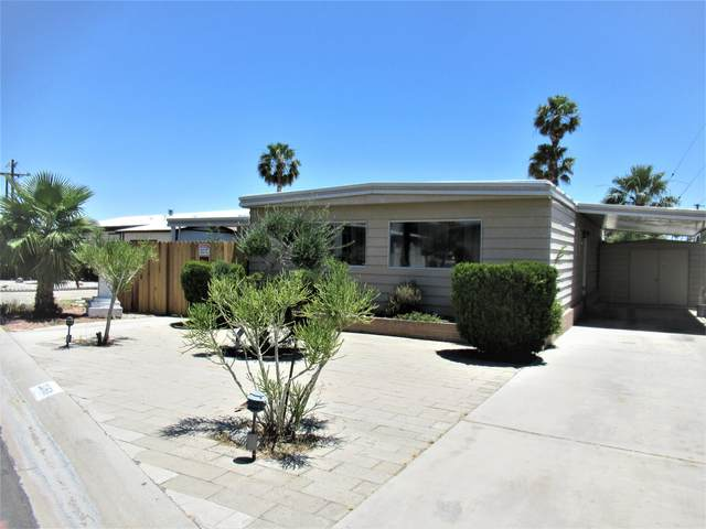 32531 Merion Drive, Thousand Palms, CA 92276 (MLS #219051224) :: Brad Schmett Real Estate Group