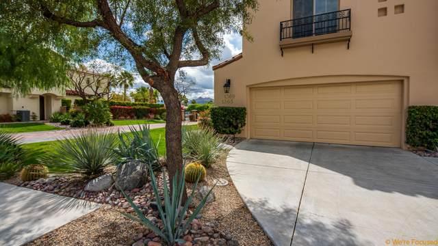 1369 Yermo Drive, Palm Springs, CA 92262 (MLS #219051226) :: Brad Schmett Real Estate Group