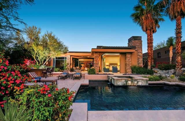 1126 Lake Vista, Palm Desert, CA 92260 (MLS #219051228) :: Mark Wise | Bennion Deville Homes
