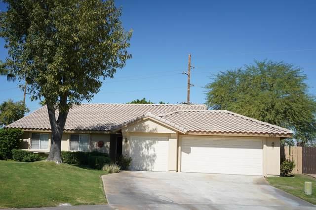 44065 Dalea Court, La Quinta, CA 92253 (MLS #219051230) :: Mark Wise | Bennion Deville Homes