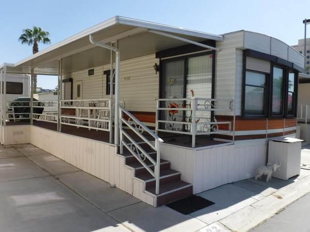 84250 Indio Springs Drive #22, Indio, CA 92203 (MLS #219051235) :: Zwemmer Realty Group