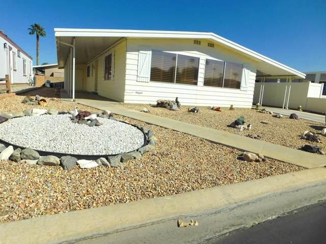 73384 Adobe Springs Drive, Palm Desert, CA 92260 (MLS #219051240) :: Brad Schmett Real Estate Group