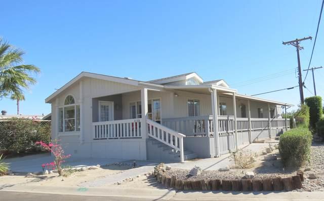 32716 Chiricahua Drive, Thousand Palms, CA 92276 (MLS #219051250) :: KUD Properties