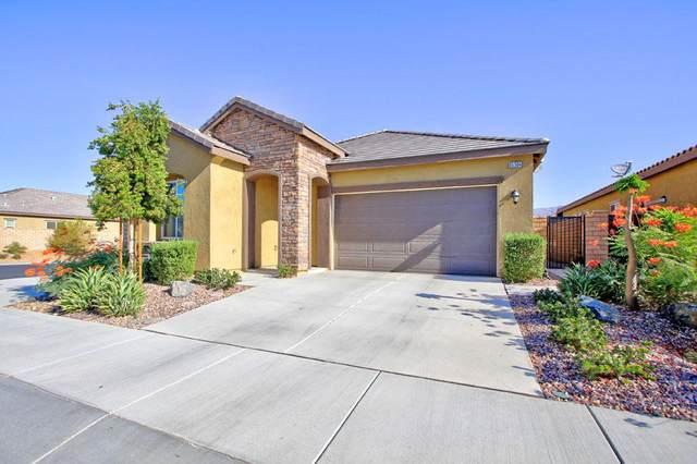 85584 Treviso Drive, Indio, CA 92203 (MLS #219051256) :: Mark Wise | Bennion Deville Homes
