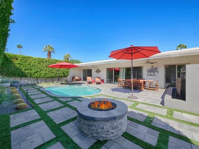 73585 Ironwood Street, Palm Desert, CA 92260 (MLS #219051257) :: Zwemmer Realty Group