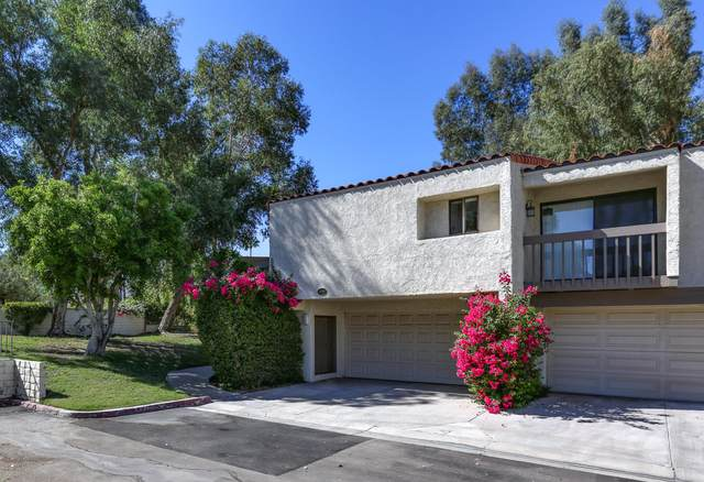 45310 Driftwood Drive, Palm Desert, CA 92260 (MLS #219051259) :: Zwemmer Realty Group