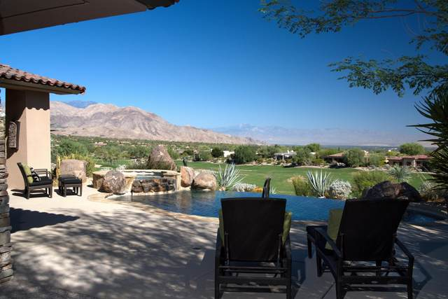 74326 Desert Tenaja Trail, Indian Wells, CA 92210 (MLS #219051260) :: The Jelmberg Team