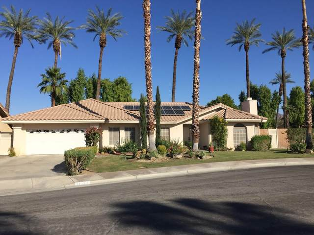 44450 Kings Canyon Lane, Palm Desert, CA 92260 (MLS #219051276) :: Zwemmer Realty Group