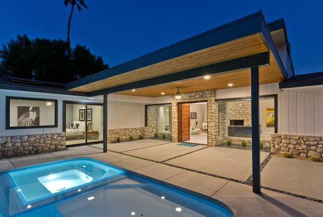 1622 E Mesquite Avenue, Palm Springs, CA 92264 (MLS #219051289) :: Zwemmer Realty Group