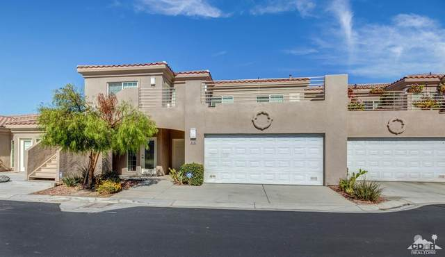 67694 Duke Road, Cathedral City, CA 92234 (MLS #219051291) :: Zwemmer Realty Group