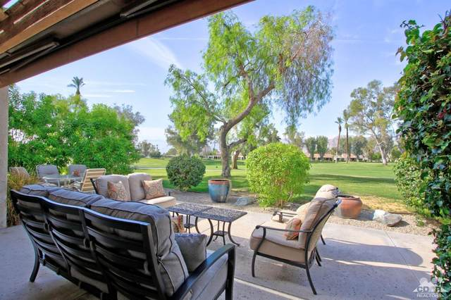 10019 Sunningdale Drive, Rancho Mirage, CA 92270 (MLS #219051303) :: Mark Wise | Bennion Deville Homes