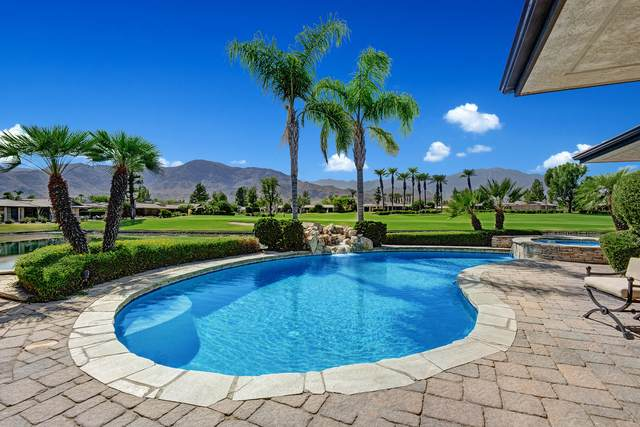 8 Windemere Court, Rancho Mirage, CA 92270 (MLS #219051322) :: The Jelmberg Team