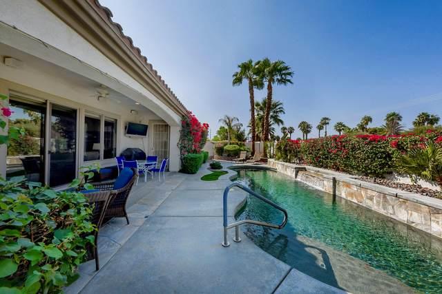 80598 Avenida Santa Marta, Indio, CA 92203 (MLS #219051327) :: Mark Wise | Bennion Deville Homes