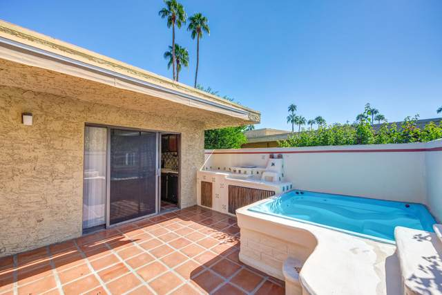 5805 Los Coyotes Drive, Palm Springs, CA 92264 (MLS #219051331) :: Mark Wise | Bennion Deville Homes