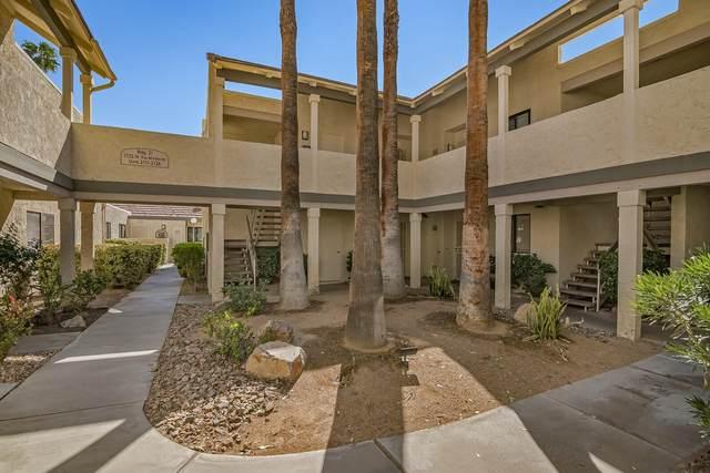 1725 N Via Miraleste, Palm Springs, CA 92262 (MLS #219051332) :: Zwemmer Realty Group