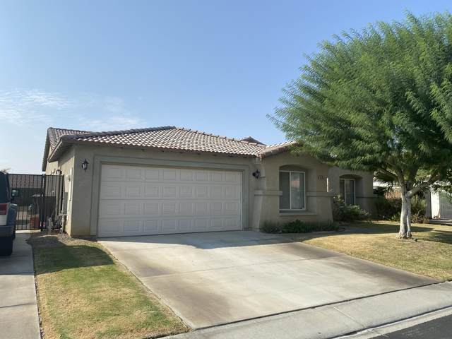 83055 Broadmoor Drive, Indio, CA 92203 (MLS #219051336) :: The Jelmberg Team