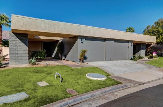 3145 Sunflower Loop, Palm Springs, CA 92262 (MLS #219051346) :: Mark Wise | Bennion Deville Homes