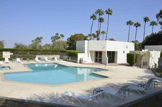 48840 Desert Flower Drive, Palm Desert, CA 92260 (MLS #219051350) :: The John Jay Group - Bennion Deville Homes