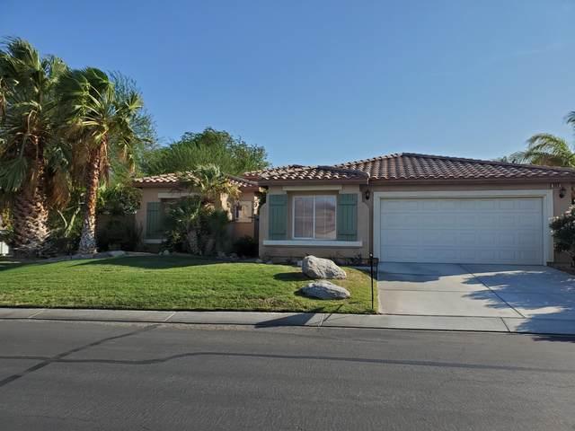 909 Mira Grande, Palm Springs, CA 92262 (MLS #219051371) :: Mark Wise | Bennion Deville Homes