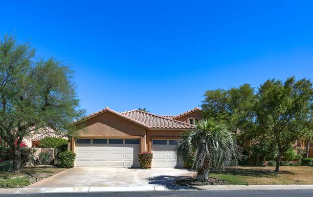 45736 Spyglass Hill Street, Indio, CA 92201 (#219051375) :: The Pratt Group