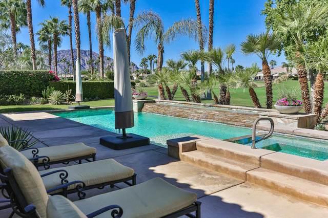 81300 Legends Way, La Quinta, CA 92253 (MLS #219051379) :: Mark Wise | Bennion Deville Homes