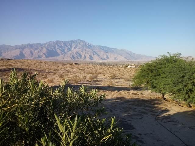 14983 Mccarger Road, Desert Hot Springs, CA 92240 (#219051380) :: The Pratt Group